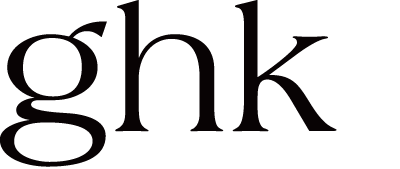 GHK Architects Logo